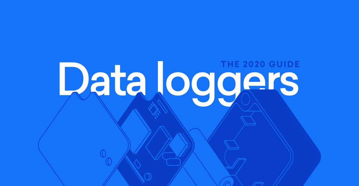 Data loggers 2020 guide